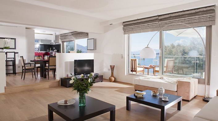 Luxury Villa Crete Elounda Greece 10