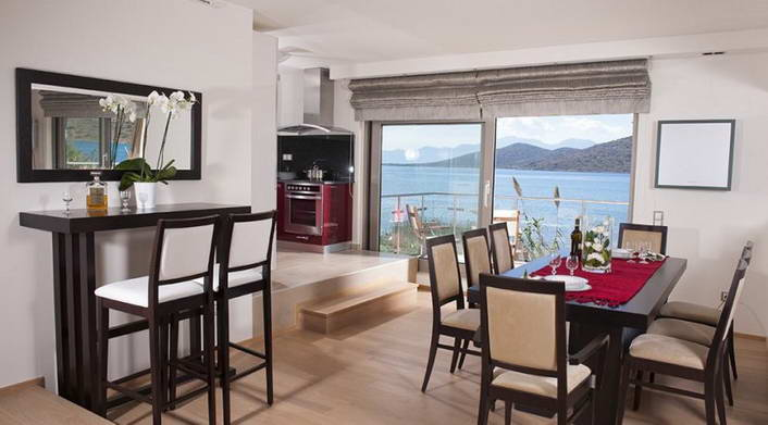 Luxury Villa Crete Elounda Greece 12