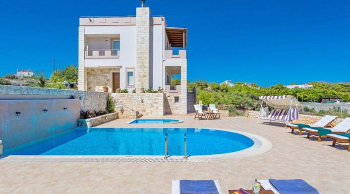 Luxury Villa Crete Greece 06