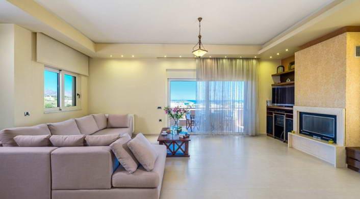 Luxury Villa Crete Greece 08