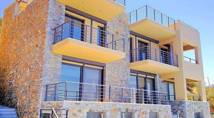 Luxury Villa For Sale Crete Greece 01