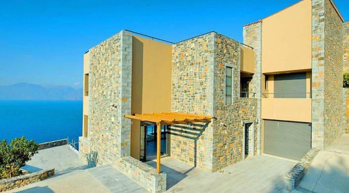 Luxury Villa For Sale Crete Greece 02