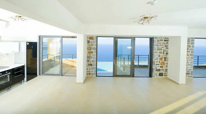 Luxury Villa For Sale Crete Greece 12