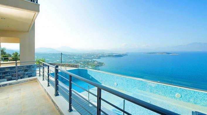 Luxury Villa For Sale Crete Greece 14