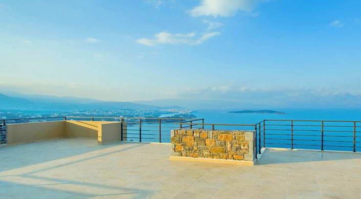 Luxury Villa For Sale Crete Greece 24