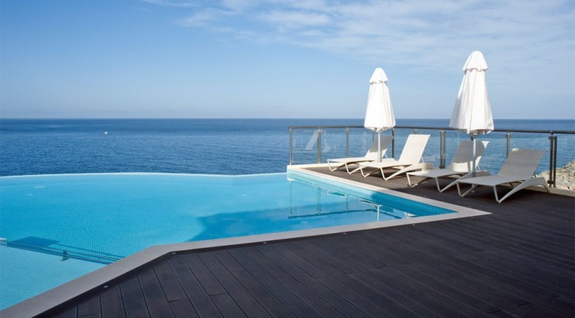 Luxury Villa crete Greece 0