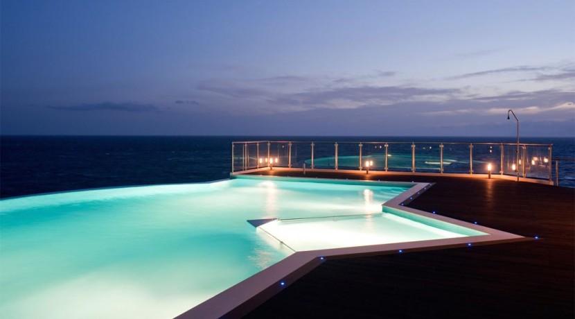 Luxury Villa crete Greece 12