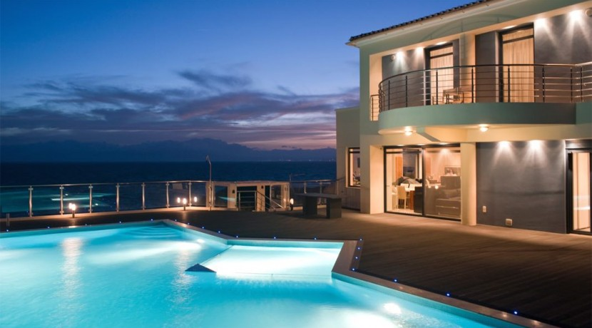 Luxury Villa crete Greece 13