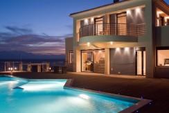 Luxury Villa crete Greece 2