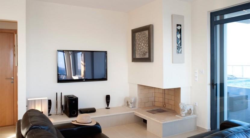 Luxury Villa crete Greece 24