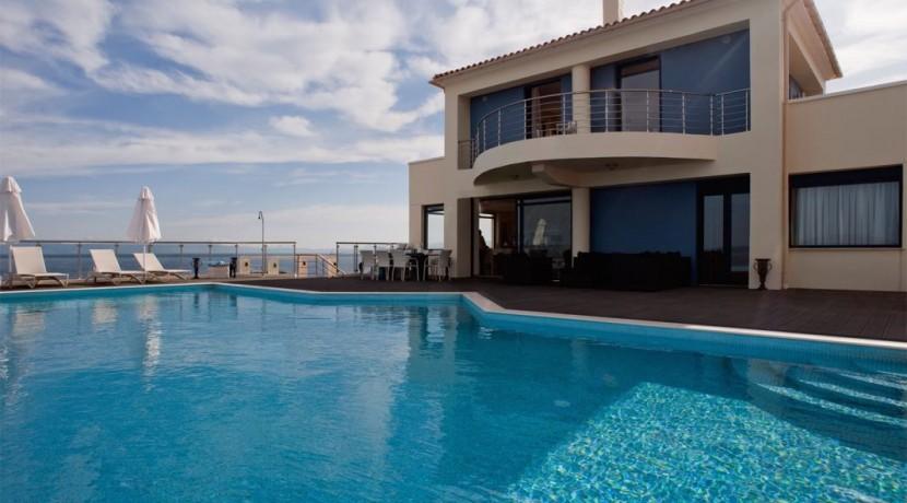 Luxury Villa crete Greece 3