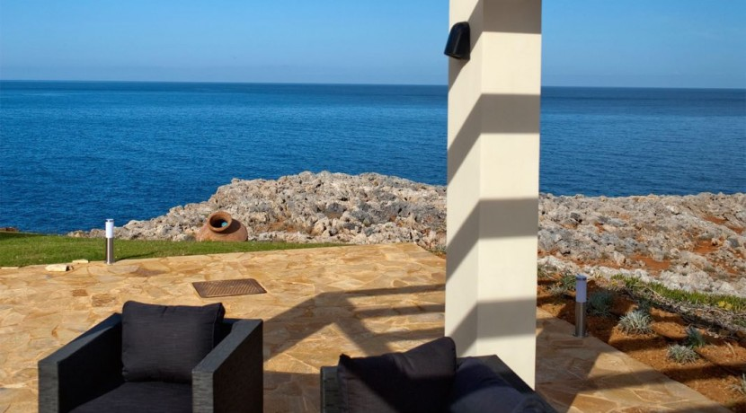 Luxury Villa crete Greece 6