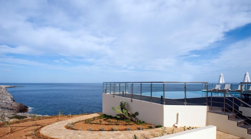 Luxury Villa crete Greece 9
