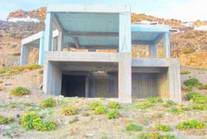 Mykonos Greece sea view Villa unfinished for SALE 01