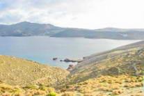 Mykonos Greece sea view Villa unfinished for SALE 08