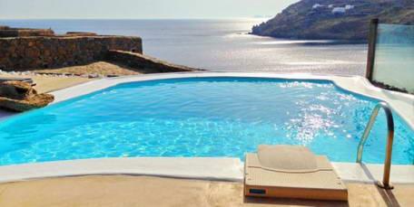 New Super Paradise Villa Mykonos!