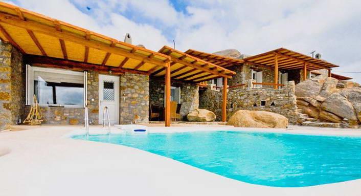 Mykonos Villas Super Paradise  07