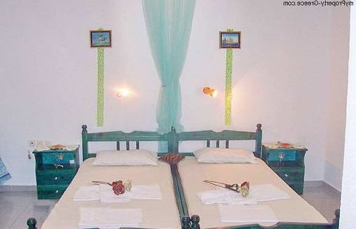 Small Hotel for Sale Crete Greece 1