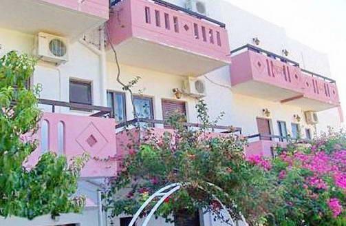 Small Hotel for Sale Crete Greece 3