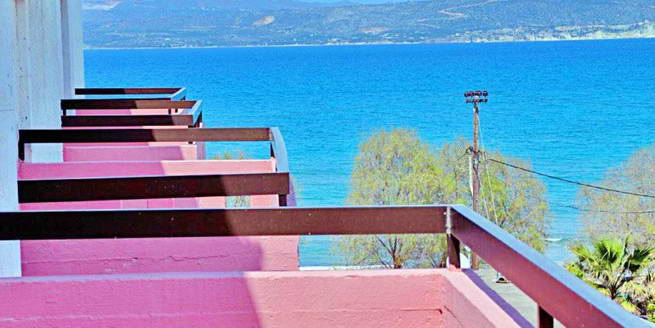 Small Hotel for Sale Crete Greece 5