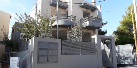 Villa at Chalandri, North Athens