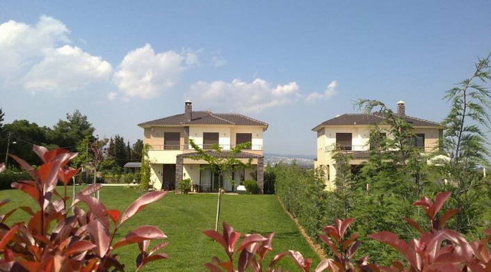 Villas for sale thessaloniki Greece Greek Exclusive Properties 4