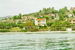 seafront Villa Halkidiki Skioni 4
