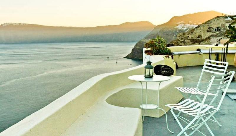 Caves For Sale Oia Santorini Greece 13