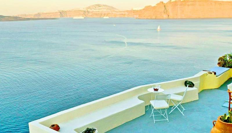 Caves For Sale Oia Santorini Greece 9