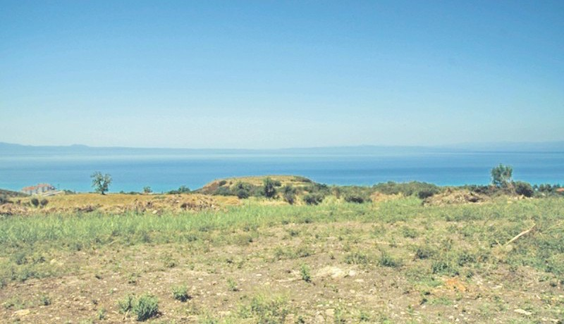 Land For Sale Halkidiki Greece 1