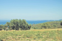 Land For Sale Halkidiki Greece 2