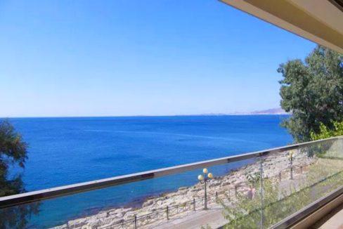 Luxury Seafront Apartment Piraeus Athens For Sale