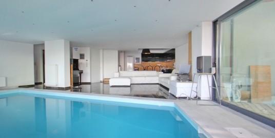 Luxury Minimal House Lagonisi Athens Heavily Reduced!