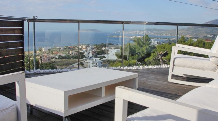 Luxury Villa LAgonisi Athens Greece FOR SALE 25