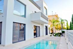 Luxury Villa Voula Athens8