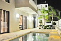 Luxury Villa Voula Athens9