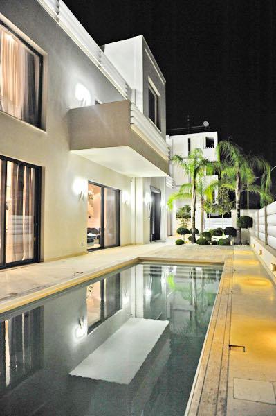 Luxury Villa Voula Athens