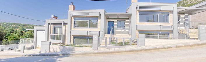 Maisonette Exochi Thessaloniki For Sale 3