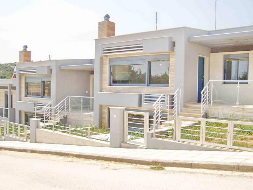 Maisonette 4 Bedrooms, 153 sqm, Exochi Thessaloniki
