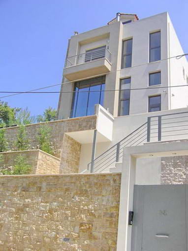 Maisonette Ekali Athens 4 Bedrooms 219 Sq M Greek