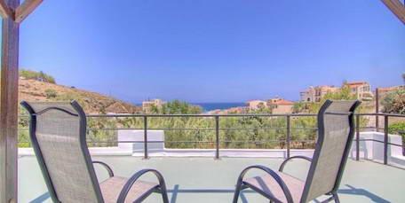 Traditional Villa For Sale Crete, Panormo Village