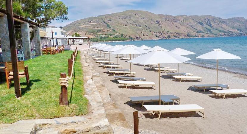 Beach Bar For Sale Crete 07