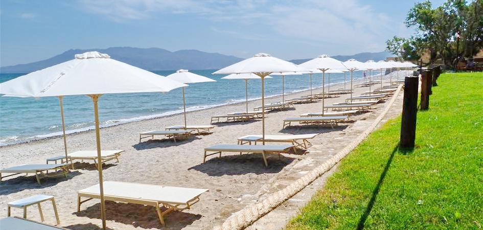 Beach Bar For Sale Crete, Close to Chania