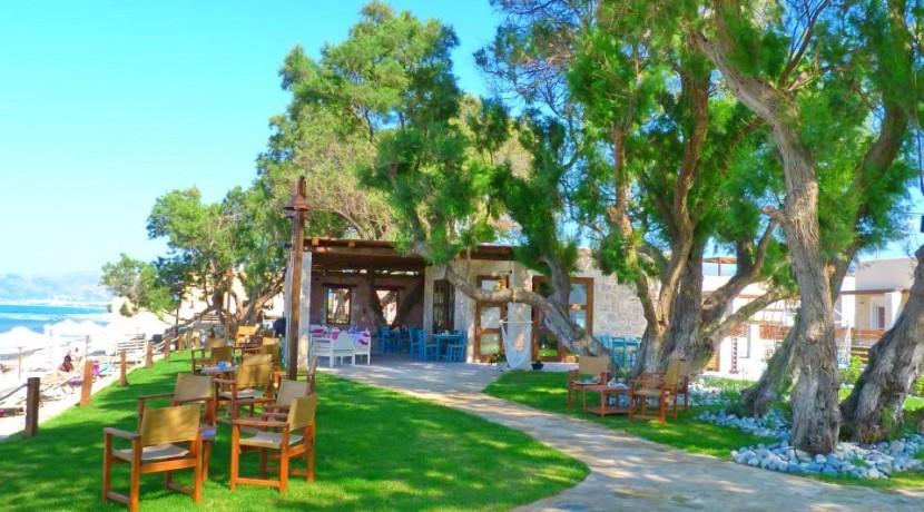 Beach bar For Sale at Chania Crete 06