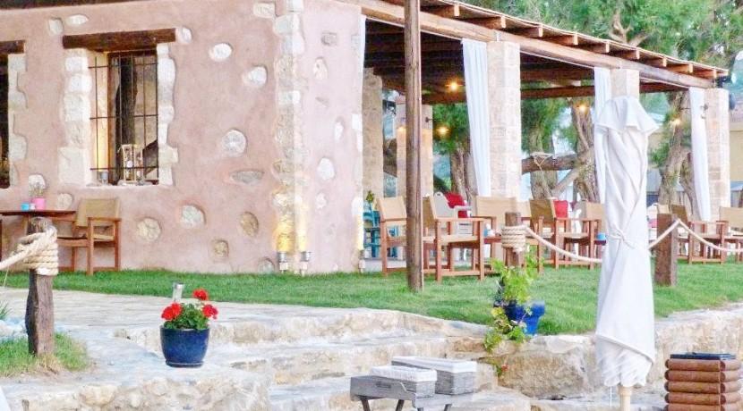 Beach bar For Sale at Chania Crete 07