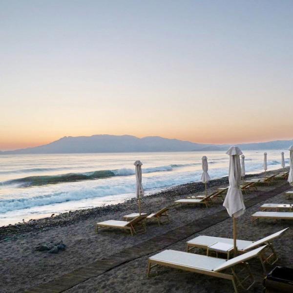 Beach bar For Sale at Chania Crete 20