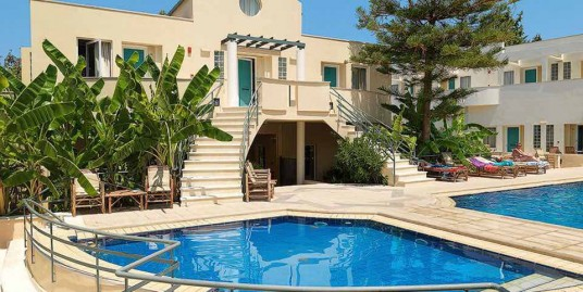 Protected: Hotel For Sale Chania Crete