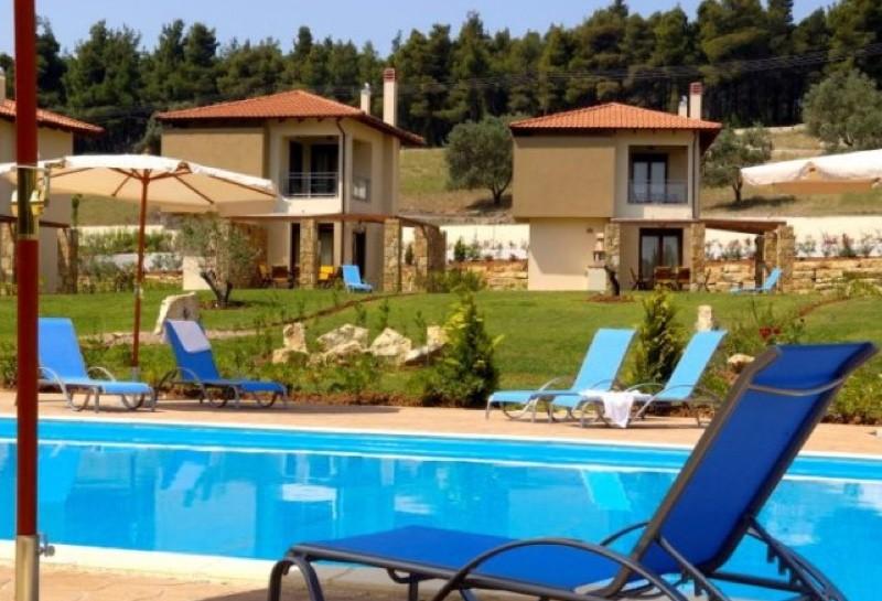 Summer rentals in Sani