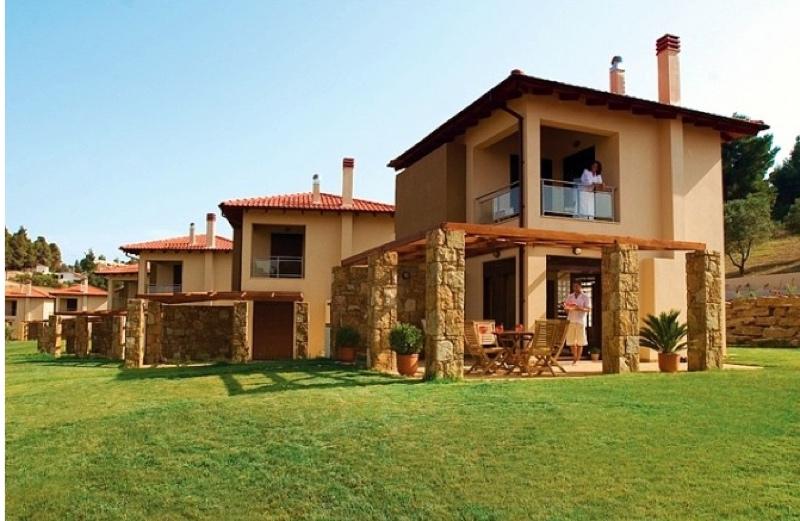 Summer rentals in Sani, Halkidiki