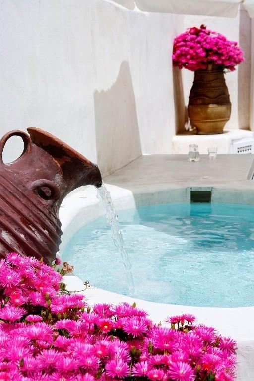 House for Rent Santorini